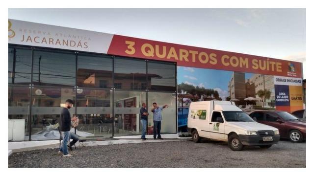 Apartamento com 3 quartos e suíte! ZERO de entrada em São Lourenço! Pertinho da UPA - Foto 3