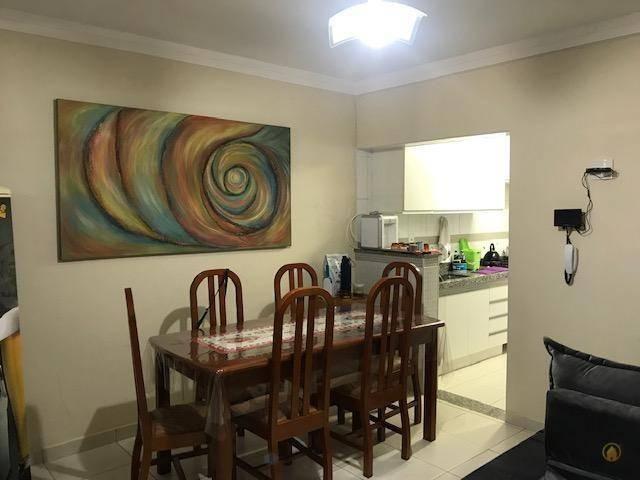 Apartamento com 3 dormitórios (1 suíte) à venda, 85 m² por r$ 270.000 - prolongamento jard