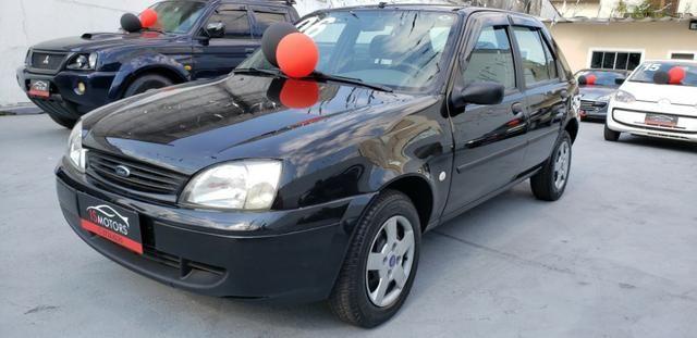 Ford Fiesta Impecável - Foto 6