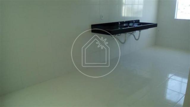 Casa à venda com 4 dormitórios em Jardim guanabara, Rio de janeiro cod:807915 - Foto 9