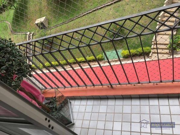 Apartamento residencial à venda, Rio Pequeno, São Paulo. - Foto 18