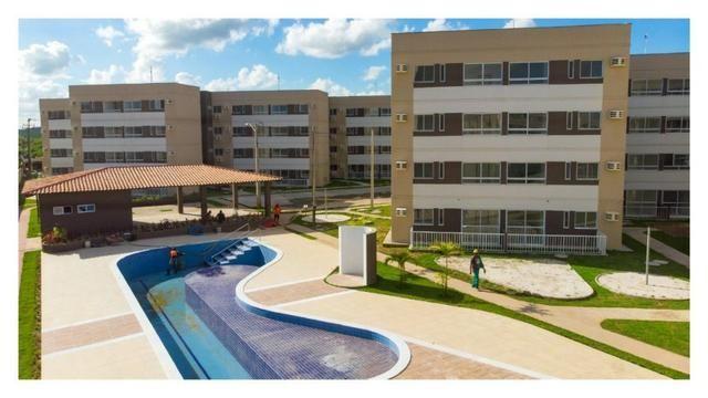 Apartamento com 3 quartos e suíte! ZERO de entrada em São Lourenço! Pertinho da UPA - Foto 8