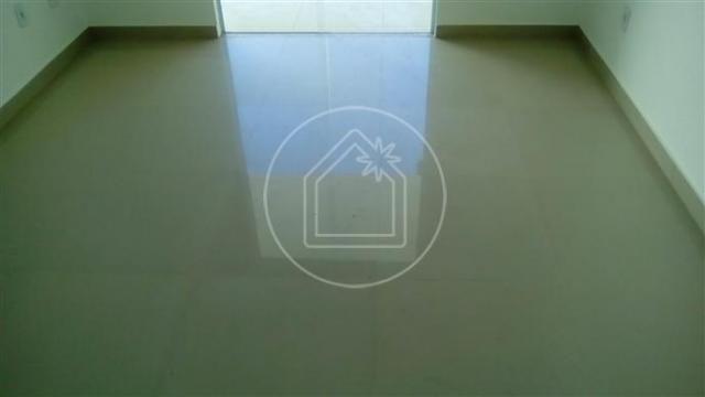 Casa à venda com 4 dormitórios em Jardim guanabara, Rio de janeiro cod:807915 - Foto 15