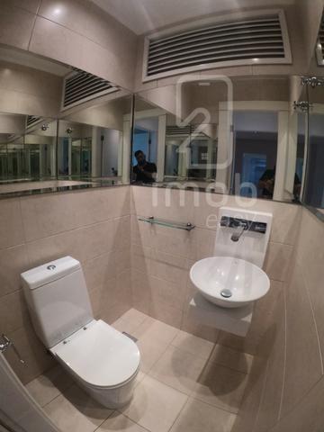 Vila Lobos 3 Suites; 80% Mobiliado; Andar Alto - Foto 11