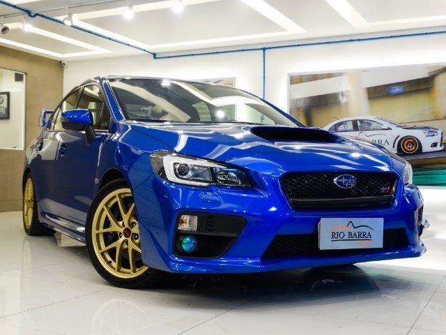 Subaru Wrx Sti 2016 - Foto 4