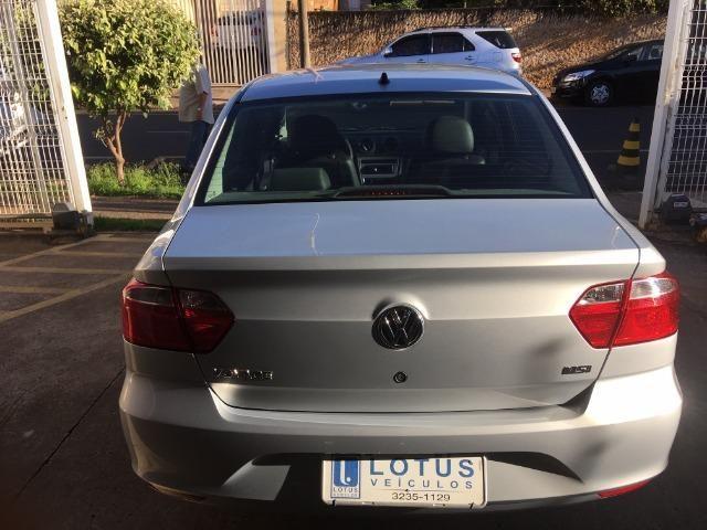 Vw - Volkswagen Voyage 1.6 Trendline 50 mil km!!! - Foto 5