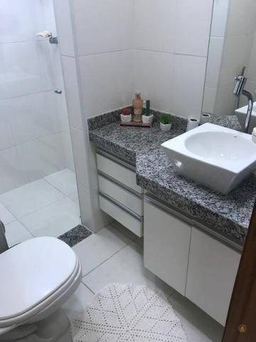 Apartamento com 3 dormitórios (1 suíte) à venda, 85 m² por r$ 270.000 - prolongamento jard - Foto 16