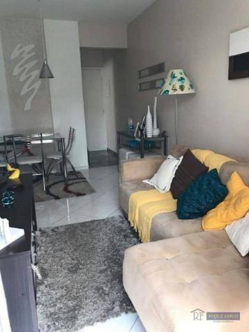 Apartamento residencial à venda, Rio Pequeno, São Paulo. - Foto 4