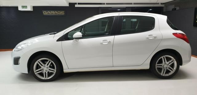 Peugeot 308 Allure 2.0 Flex 16V Aut. 12/13 - Foto 8