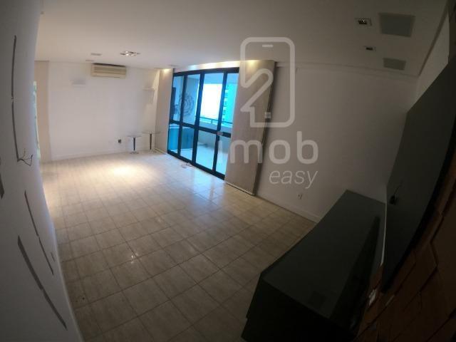Vila Lobos 3 Suites; 80% Mobiliado; Andar Alto - Foto 2