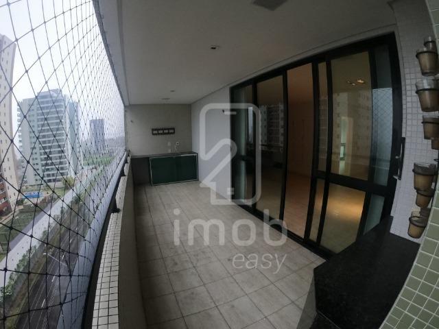 Vila Lobos 3 Suites; 80% Mobiliado; Andar Alto - Foto 10
