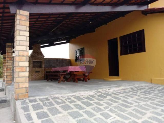 Chácara com 2 dormitórios à venda, 20000 m² por r$ 480.000 - insurreição - sairé/pe - Foto 16