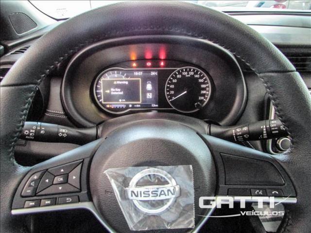 Nissan Kicks 1.6 16vstart sl - Foto 6