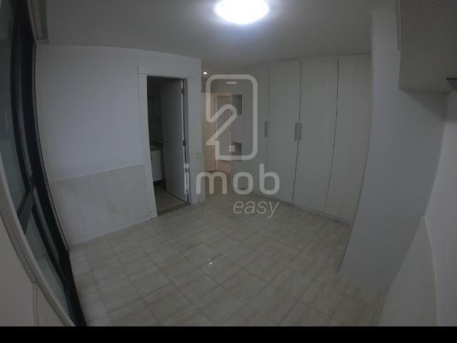 Vila Lobos 3 Suites; 80% Mobiliado; Andar Alto - Foto 15