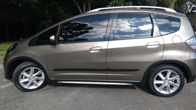 Honda Fit Twister 2014 - Foto 3