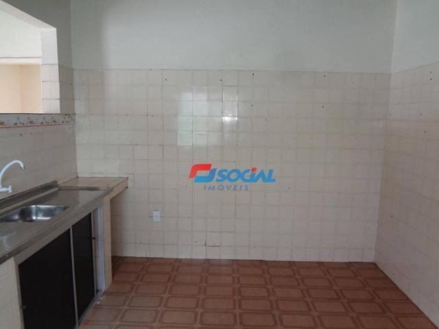 Casa para Locação, Rua: Brasilia, B: Santa Barbara, Porto Velho - RO - Foto 6