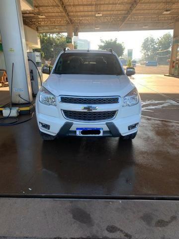 Chevrolet S10 - Flex - 2013 - LTZ!!!