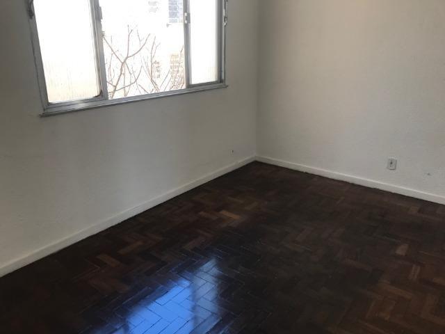 Excelente apartamento no Méier, 2 quartos