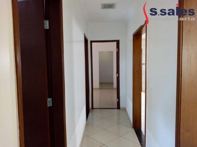 Casa à venda com 3 dormitórios em Setor habitacional vicente pires, Brasília cod:CA00458 - Foto 4
