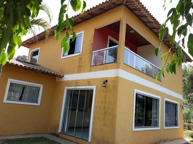 Casa 3 quartos Duplex em terreno 1 Alqueires em Pedra Azul - Foto 12