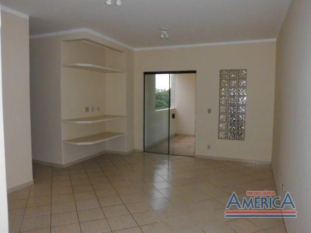 8272 | casa para alugar com 3 quartos em centro, dourados - Foto 4