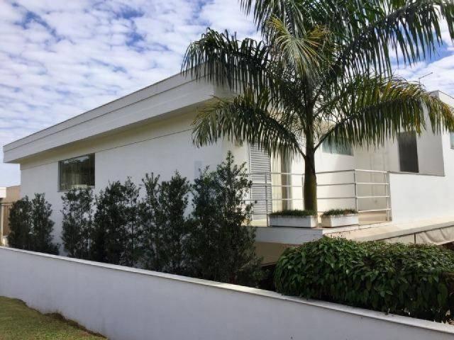 8290 | sobrado à venda com 3 quartos em esperança, londrina - Foto 2