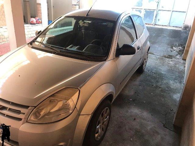 Ford ka 2008/2009 1.0 mpi 8v flex 2p manual - Foto 4