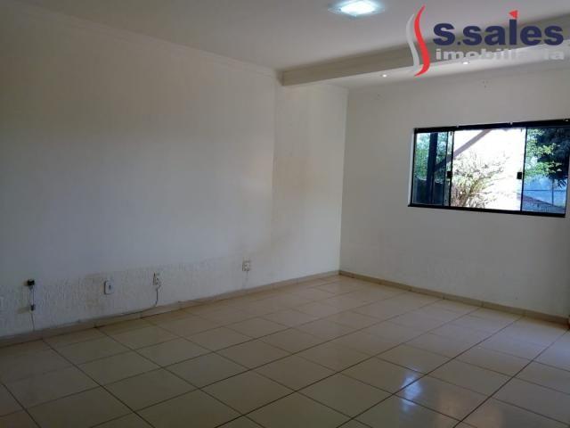 Casa à venda com 3 dormitórios em Setor habitacional vicente pires, Brasília cod:CA00458 - Foto 3