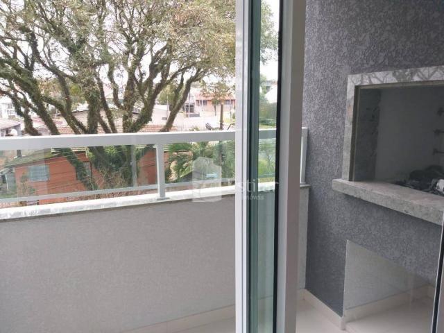 Cobertura 03 quartos (02 suítes) no portão, curitiba - Foto 6