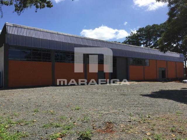 Galpão/depósito/armazém à venda em Vila princesa izabel, Cachoeirinha cod:6215 - Foto 3