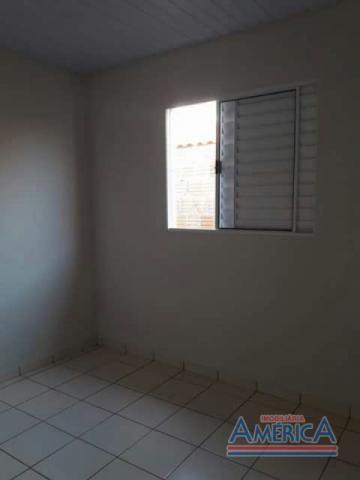 8272   casa para alugar com 2 quartos em vila roma ii, dourados - Foto 5