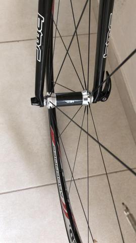 Bicicleta speed BMC - Foto 6