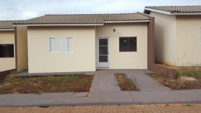8272 | casa para alugar com 2 quartos em vl rosa, dourados