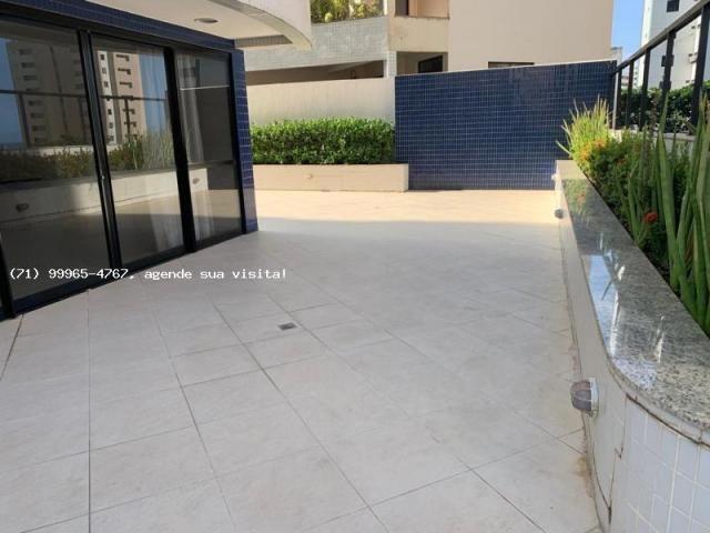 Apartamento para venda em salvador, armação, 3 dormitórios, 1 suíte, 3 banheiros, 2 vagas - Foto 6