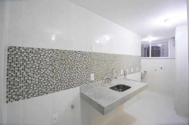 Apartamento à venda com 2 dormitórios em Humaitá, Rio de janeiro cod:9815 - Foto 12