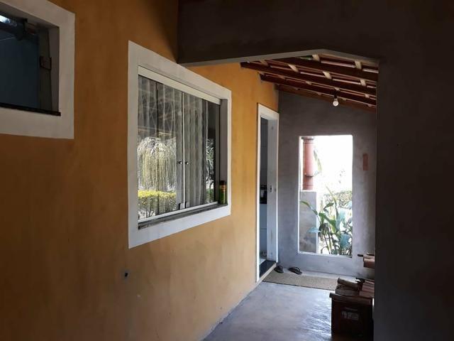 Casa 3 quartos Duplex em terreno 1 Alqueires em Pedra Azul - Foto 7