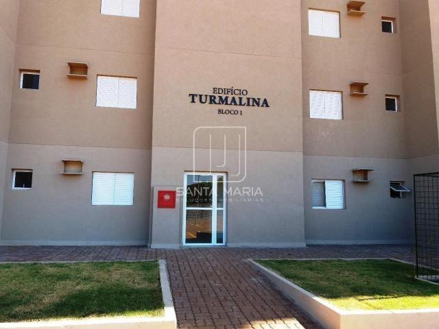 Apartamento para alugar com 2 dormitórios em Ipiranga, Ribeirao preto cod:55295 - Foto 8