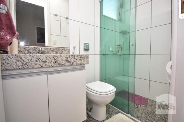Apartamento à venda com 3 dormitórios em Havaí, Belo horizonte cod:239892 - Foto 18