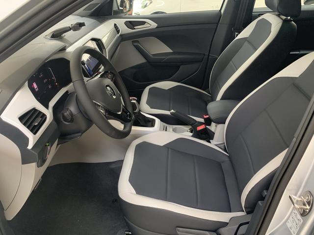 Somaco VW - T-Cross Lançamento Top Da VW Versoes Tsi. Comfor. e High 1.4 Tsi 150 cv - Foto 5