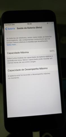 IPhone 6 novinho - Foto 4