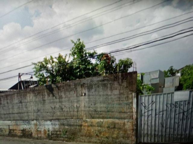 Terreno à venda, 1218 m² por r$ 2.400.000 - jardim são caetano - são caetano do sul/sp - Foto 2