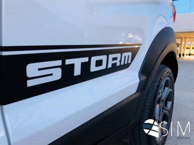Ford Ecosport Storm 2.0 4x4 Automática com Teto Solar - 2019 - Foto 5