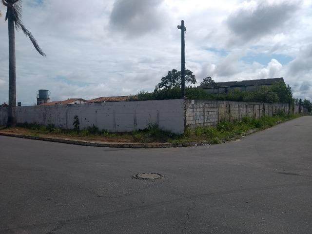 D206 Terreno na Avenida Marcio Canuto /Barro duro - Foto 11
