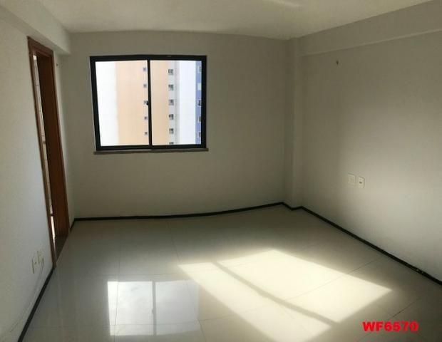 Astúrias, apartamento com 3 suítes, 2 vagas, andar alto, área de lazer completa - Foto 9