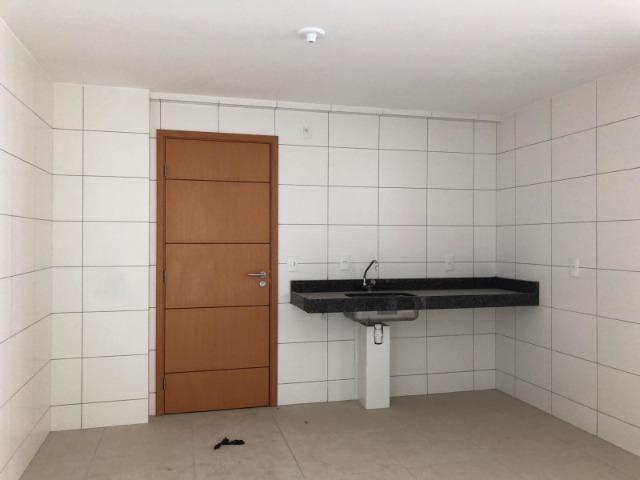 Apartamento com 175 m² sendo 4 suítes no Altiplano Cabo Branco ? João Pessoa - Foto 4