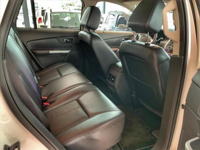 FORD EDGE 3.5 SEL 2WD V6 24V GASOLINA 4P AUTOMÁTICO - Foto 10