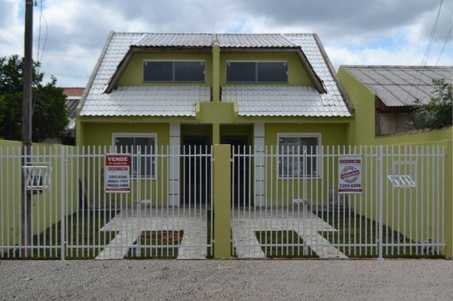 Pronta Entrega 03 quartos Dom Bosco /Tatuquara/Campo de Santana -Imobiliaria pazini