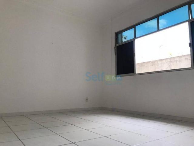 Apartamento com 3 dormitórios para alugar, 90 m² - Icaraí - Niterói/RJ - Foto 5