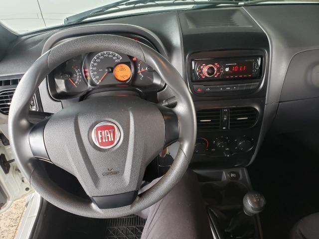 Fiat Strada 1.4 Hard Working C.S - Foto 10