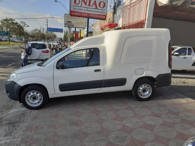 Fiat/ Fior / Ambulancia 2016/2017 - Foto 12